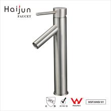 Haijun Best Products para importação Deck Mounted Single Handle Faucet de banheiro