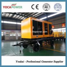 ¡Alto rendimiento! Shangchai Motor 200kw Aire Generador De Energía Eléctrica Diesel Generación De Generación De Energía
