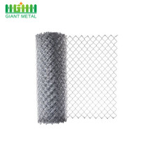6 Foot Screen Chain Link Fence Digunakan