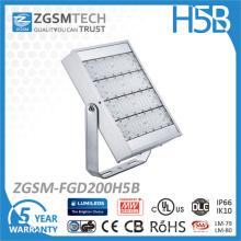 Lumière d'inondation extérieure de la lumière d'inondation de 200W LED de Philips