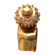Broca do cortador da fonte do fabricante profissional para a perfuração de rocha macia