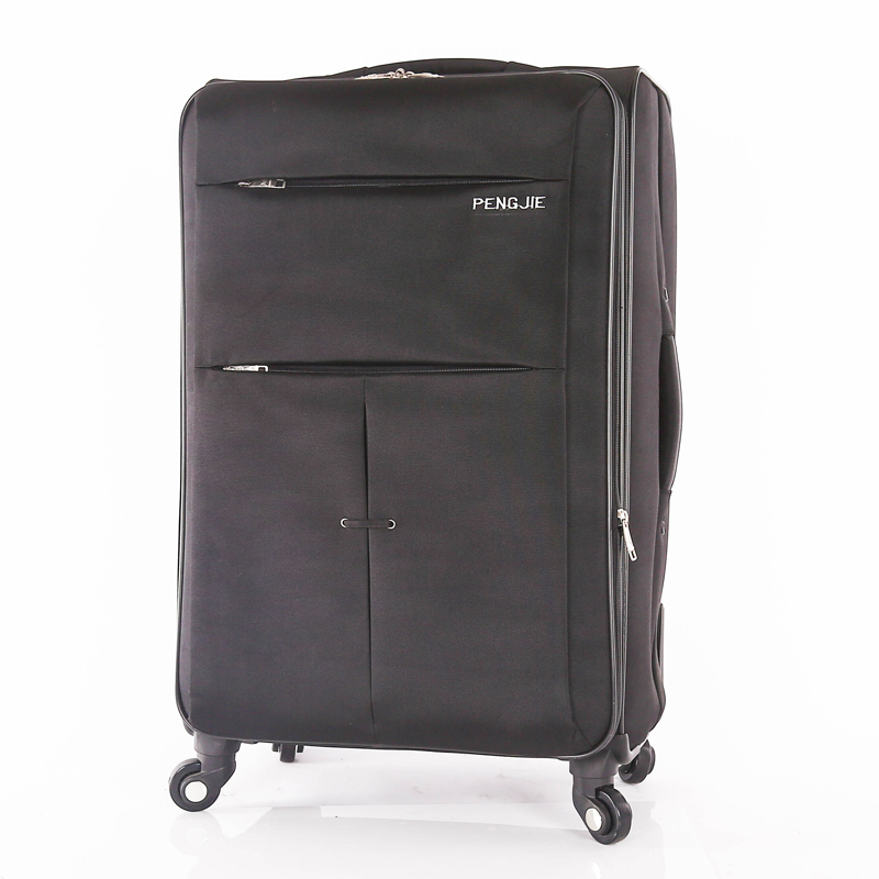 New Stock Soft Fabirc Luggage
