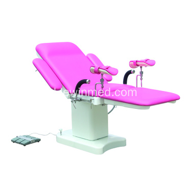 Kelahiran Bayi Gynecological Obstetric Surgical Table
