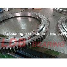 Excavator Komatsu PC150LC-6k, PC180LC-6k Slewing Ring, Swing Circle P/N: 21p-25-K1100