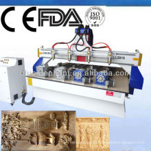 3d model chain saw wood cutting machine for sale