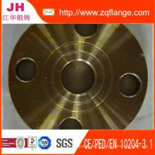 Flange de aço carbono de Flange cega do ANSI b 16.5