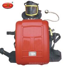 Respirador de aire de la serie HYZ respirador de aire para la minería