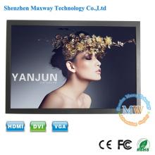 """Monitor LCD a cores de 20,1 """"TFT a cores com elevado brilho"""