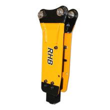 Edt 3000 Hydraulic Breaker Hammer For Excavator Used