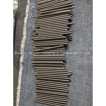 Carbure de tungstène Rod-Tungsten cimenté Carbure / tungstène Rod