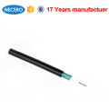 GYXTW fiber optic cable outdoor 4 core fiber optic cable