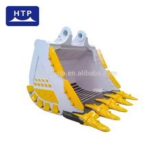 Износостойкие части машинного оборудования конструкции минируя ведра для гусеницы,для Komatsu,для Хитачи и т. д