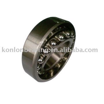 Double Ball bearing Self-Aligning Bearing