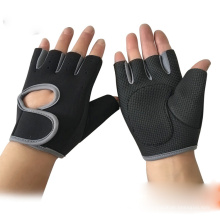 High Quality Half-Finger Cycling Non-Slip Breathable Weightlifting Pull-up Multicolor Fitness Gloves