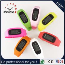 Podomètre Montre bracelet montre sport Montre numérique (DC-001)