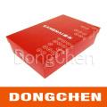 High Quality Paper Shoe Box/Garment Box (DC-BOX007)