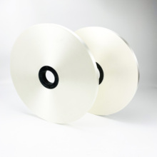 Good Quality PP Foam Tape for wrapping binding strapping cables PP Foamed Tape Film