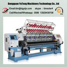Best Computerized Industrie Bettwäsche Quilting Nähmaschine