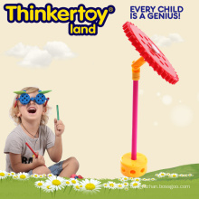 Fine Motor Skill Training Toy for Kids Themed Microphone