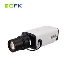 Full HD Sony124 Nachtsicht Star Light 3.0MP POE IP Box Kameras CCTV