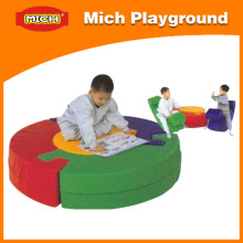 Child Wholesale Soft Playground Area for Home