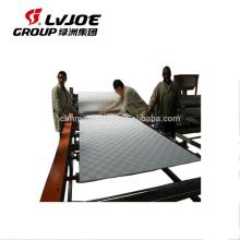 Good design pvc film laminating machine/equipment/plant pvc film laminating machine