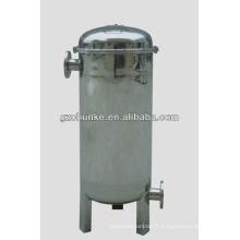Filtre industriel de maison de sac d'acier inoxydable à vendre