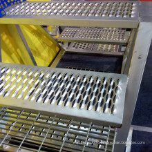 Stainless Steel Perforated Anti-Skid Plate for Stairs