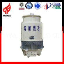 6T FRP hoch temp resistent Mini kleine Kühlturm System