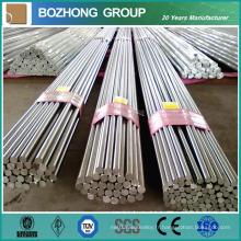 321 En1.4541 Barres en acier inoxydable