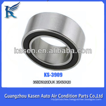 Angular contact ball bearing for air condition 35BD5020/35BG05S7G-2NST 35*50*20mm