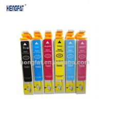T0481 T0482 T0483 T0484 T0485 T0486 , Compatible Ink Cartridges T-0481 for Epson PHOTO R200