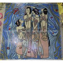 Художественная мозаика, Художественная мозаика для стены (HMP805)