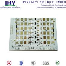 Double Sided Aluminum PCB