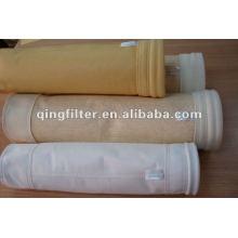 Sac à poussière hydrofuge et hydrofuge Filtre à filtre PPS