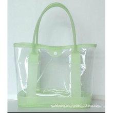 OPP Header Printing Plastic Packing Bag (plastic bag)