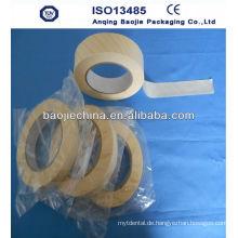 Sterilisationsanzeigeband für Dampf