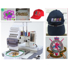 Sequin Commercial Single Head for Cap and Flat Embroidery Machine