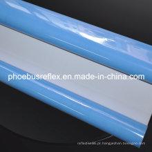 Fita aplicada de calor reflexivo de largura de 100 cm / folhas En471