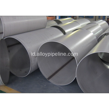 EFW ASTM A358 Class1 TP347 Pipa Stainless Steel