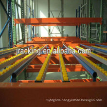 Jracking Storage Facility Adjustable speed rack