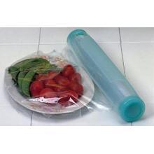 Qualité alimentaire Acceptez une commande personnalisée PE / LDPE / LLDPE / HDPE Bale Wrap Plastic