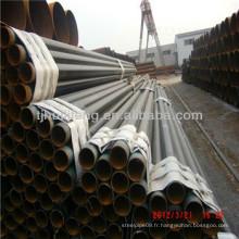 Raccords de tuyaux en acier sans soudure ASTM A106