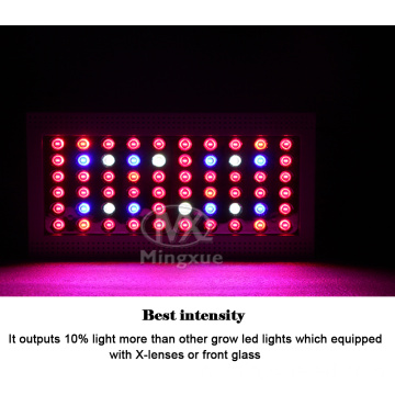 Lage luidruchtige Fans 300w LED Grow Light