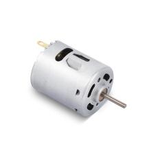 Low noise 15v dc electric motor for vacuum cleaner robot wheel motor