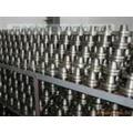 DIN 2632 flange PN10 welding neck flange stainless steel
