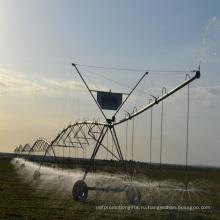 Высококачественное сельскохозяйственное подвижное центральное орошение