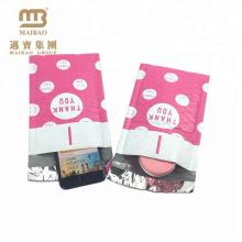 Alibaba Hot Sale Custom Design Easy Self Seal Jiffy Polythene Bubble Padded Mail Bags Envelopes