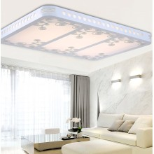 32*2W/ 64*2W LED Ceiling Light with Rectangular Shape