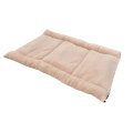 Pet Bed Mattress Roll Zipper